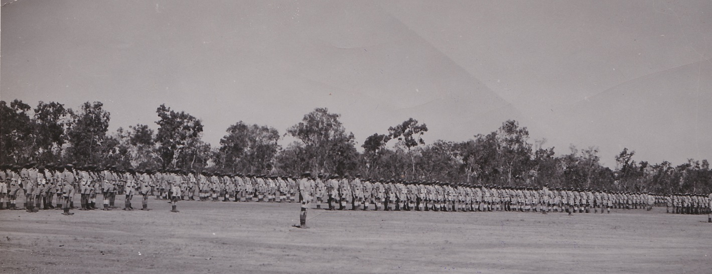 1942-43-36-mile-Darwin-Div-parade-at-opening-of-new-canteen-1-resized